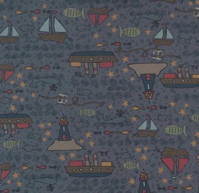 Ship to Shore Boats 706901-71