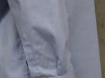 Shirt- Milton blue