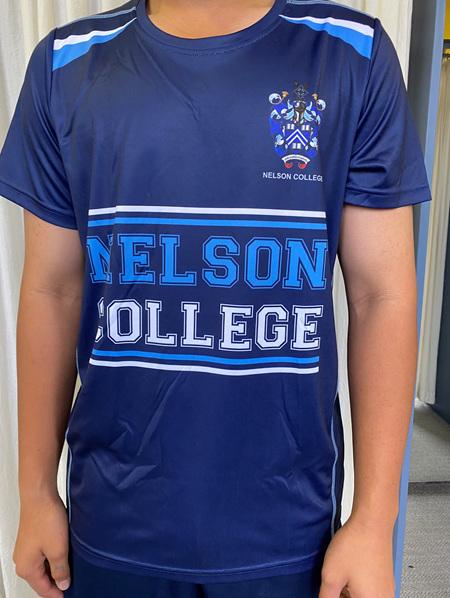 Shirt- PE (NEW)