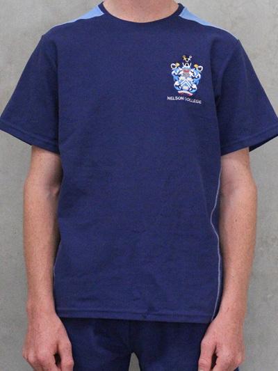 Shirt- PE (New Style)