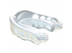 Shock Dr Gel Max Youth Clear/White