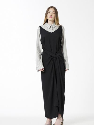 Shoestring  Pina Colada Dress