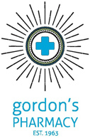Gordons Pharmacy Shop