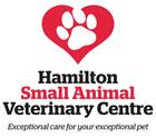 Hamilton Small Animal Veterinary Centre Shop