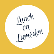 Lunch on Lumsden