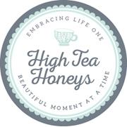 High Tea Honeys