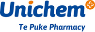 Unichem Te Puke Pharmacy Shop