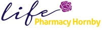 Life Pharmacy Hornby