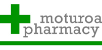 Moturoa Pharmacy Shop