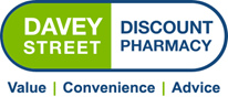 Davey Street Discount Pharmacy
