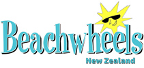 Beachwheels NZ