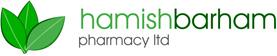 Hamish Barham Pharmacy Shop