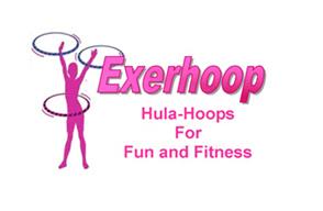 Exerhoop Hula Hoops