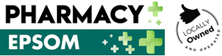 Epsom Pharmacy Online  - Your local, run by locals