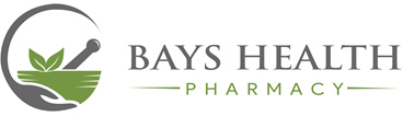 Bay Health Pharmacy Shop