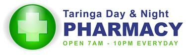 Taringa Day and Night Pharmacy