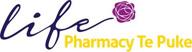 Life Pharmacy Te Puke Shop