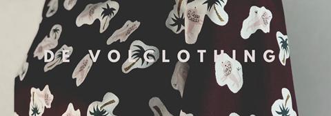 de vol clothing