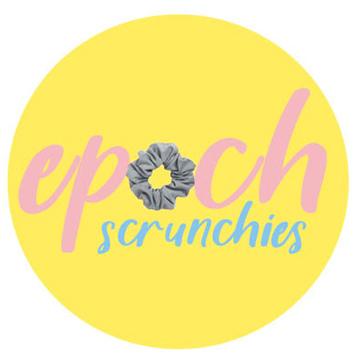 Epoch Scrunchies