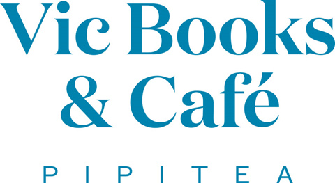 Vic Books Pipitea