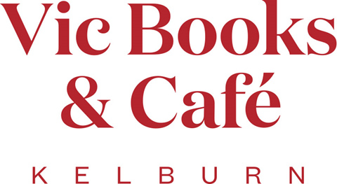 Vic Books Kelburn