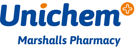 Unichem Marshalls Pharmacy Shop