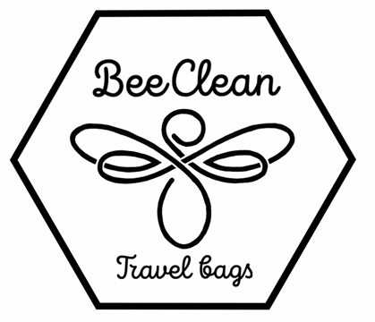 BeeClean Travel Bags