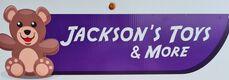 Jackson's Toys & More