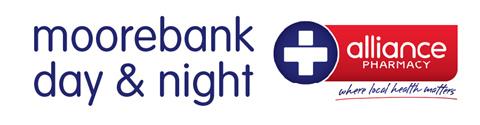 Moorebank Day and Night Pharmacy