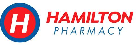 Hamilton Pharmacy Shop