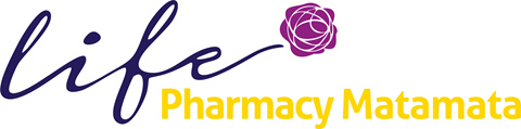 Life Pharmacy Shop Matamata