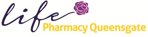 Life Pharmacy Queensgate Shop