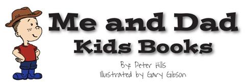 Me and Dad Kids Books Ltd