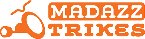 Madazz Trikes