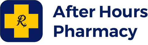 After Hours Pharmacy Wellington