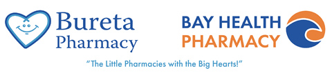 Bureta Pharmacy Shop