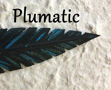 Plumatic