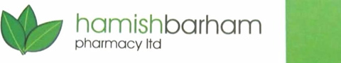 Hamish Barham Pharmacy