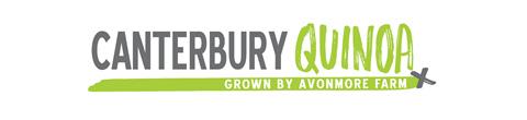 Canterbury Quinoa