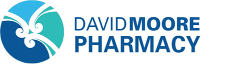 David Moore Pharmacy Shop