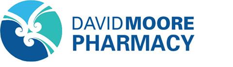 David Moore Pharmacy Shop