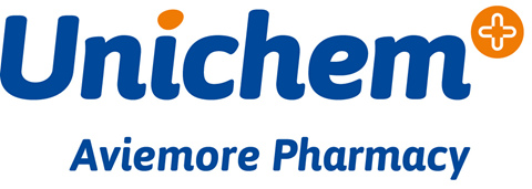 Unichem Aviemore Pharmacy Shop