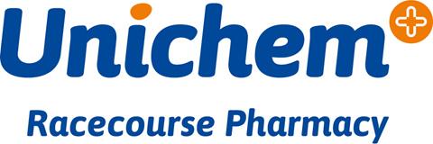 Unichem Racecourse Pharmacy Shop