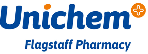 Unichem Flagstaff Pharmacy Shop