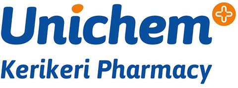 Unichem Kerikeri Pharmacy Shop