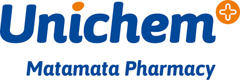 Unichem Matamata Pharmacy Shop