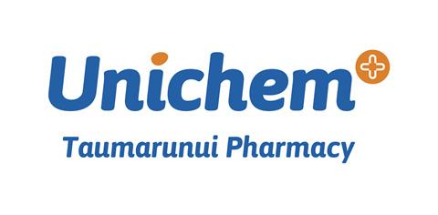 Unichem Taumarunui Pharmacy Shop