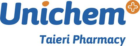 Unichem Taieri Pharmacy Shop