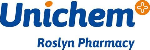 Image result for Unichem Roslyn pharmacy dunedin