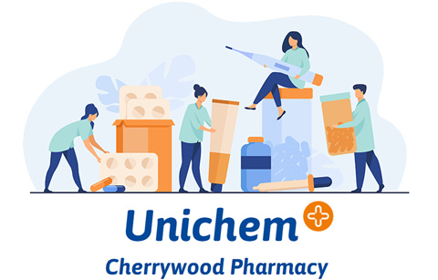 Unichem Cherrywood Pharmacy Shop